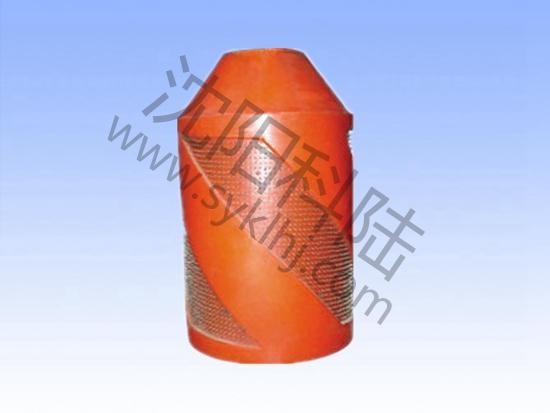 PMS-Ⅱ型螺旋刷泡沫雷火电竞官网入口