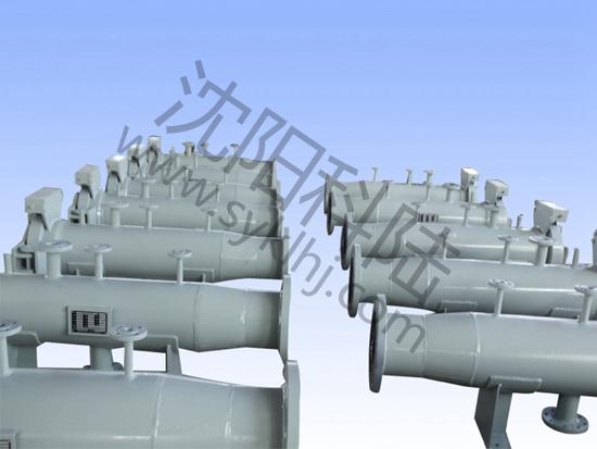 QST型标准雷火电竞官网入口收发球筒